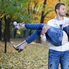 Up to 83% Off Couples' Photo Package