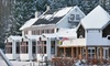 Stones Lodge under Mt. Stratton - Winhall: Two- or Three-Night Stay for Two at Stone's Lodge under Stratton Mtn. in Bondville, VT