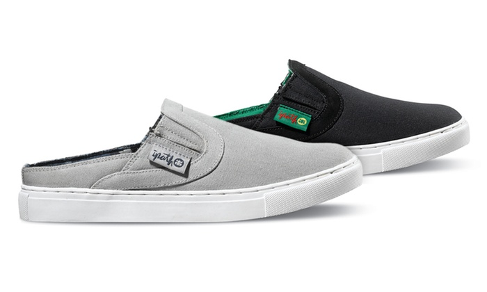 644ff464010db6 Ipath Men s Slip-On Canvas Shoes