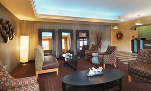 Spacious Hotel Rooms & Suites near Richmond