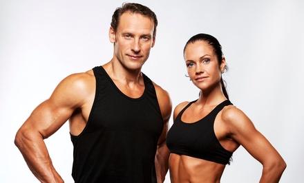 6 or 12 Anti-Gravity Treadmill Sessions at CoxHealth Sport Medicine (58% Off)