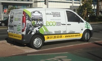 Recharge de climatisation pour automobile, lieu de rendez-vous au choix à 37,90 € avec Eco Entretien Auto Mobile