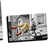 """36""""x24"""" Prints on Gallery-Wrapped Canvas"""