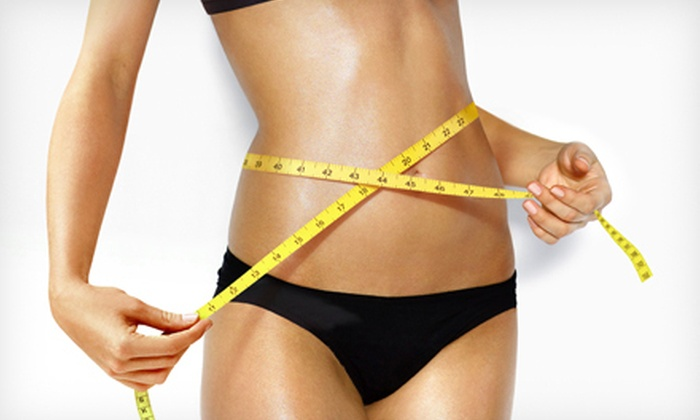 Restore Health - Franklin: One, Two, or Three LipoLaser Fat-Reduction Sessions at Restore Health (Up to 76% Off)