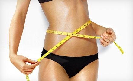 1 LipoLaser Fat-Reduction Session (a $250 value) - Restore Health in Franklin