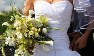 Perro's Flowers: $25 for Bridal Bouquet and Sit-Down Consultation at Perro's Flowers ($125 Value)