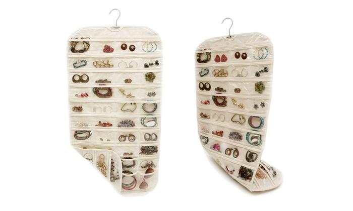 Porta gioielli da armadio groupon - Porta gioielli fatti in casa ...
