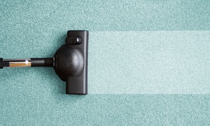 Perfect Cleaning Solutions: Dry Carpet Cleaning in Two Rooms with Perfect Cleaning Solutions (Up to 68% Off)