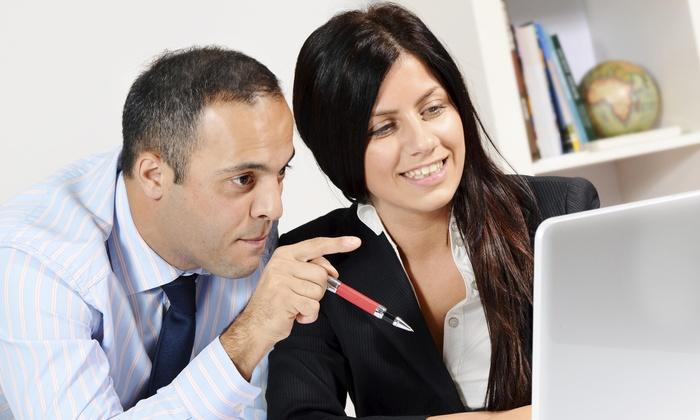 Luzeel Tax Services - Northwest Dallas: Tax Consulting Services at Luzeel Tax Services (49% Off)