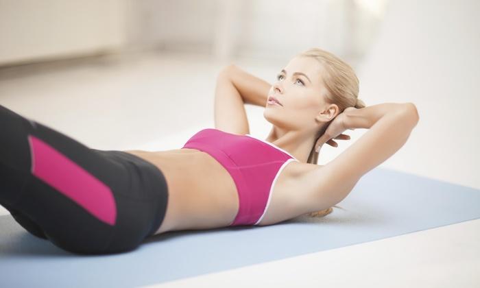 Gina's Total Fitness - Gina's Total Fitness: Five Fitness Classes at Gina's Total Fitness (45% Off)