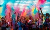 Color in Motion 5K - Southwest Jacksonville: Color in Motion 5K for One, Two, or Four on Saturday, December 29 (Up to 58% Off)