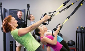 Fitness Together - Dana Point: Personal- or Small-Group Training Packages at Fitness Together (Up to 81% Off)