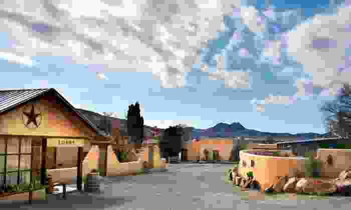The Maverick Inn - Alpine: Two-Night Stay at The Maverick Inn in Alpine, TX