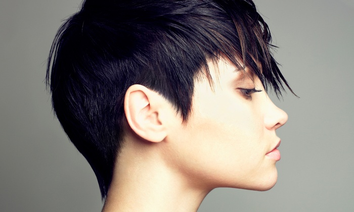 Divine Hidden Beauty by Chante - 110 Salon & SPA : Haircut or Extensions at Divine Hidden Beauty by Chante (51% Off)