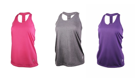 Privagio Women's Yoga Tank Top