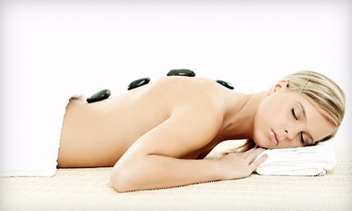ilan massage studio - Las Vegas: $30 Worth of Massage Services