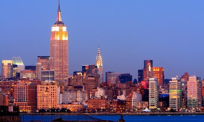 DoubleTree by Hilton Hotel New York City - Financial District - New York, NY: Stay at DoubleTree by Hilton Hotel New York City - Financial District in New York City