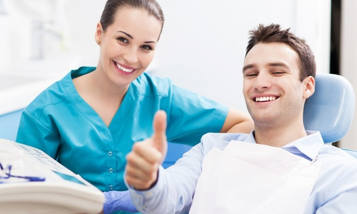 Radiant  Smile - Radiant  Smile: Up to 88% Off In-Office Teeth Whitening at Radiant  Smile