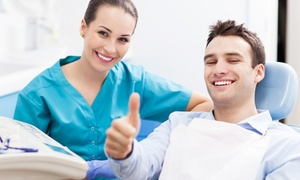Radiant  Smile: Up to 88% Off In-Office Teeth Whitening at Radiant  Smile
