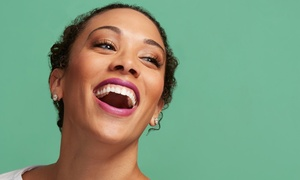 Dental Designs of Plantation:  $36 for a Dental Exam with X-Rays and Cleaning at Dental Designs of Plantation ($264 Value)