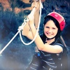 Up to 56% Off Ziplining at Chicopee Tube Park