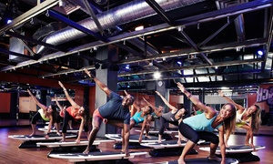 SURFfit Hawaii: Up to 71% Off SURFSET and NuFitness classes at SURFfit Hawaii