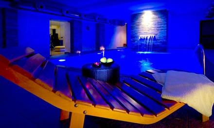 Chianciano Terme: fino a 5 notti con colazione, Spa ed 1 cena opzionale per 2 persone allGrand Hotel Terme 4*