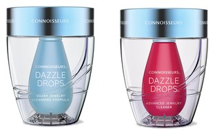 Dazzle Drops Jewelry Cleanser Set (2-Piece)
