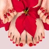 45% Off a Shellac Mani-Pedi