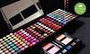 Zestaw kosmetyków do makijażu Sephora + torba