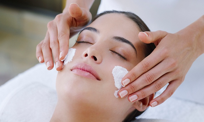 Serenity Beauty Studio - Wood Dale: One or Three Facials at Serenity Beauty Studio (25% Off)