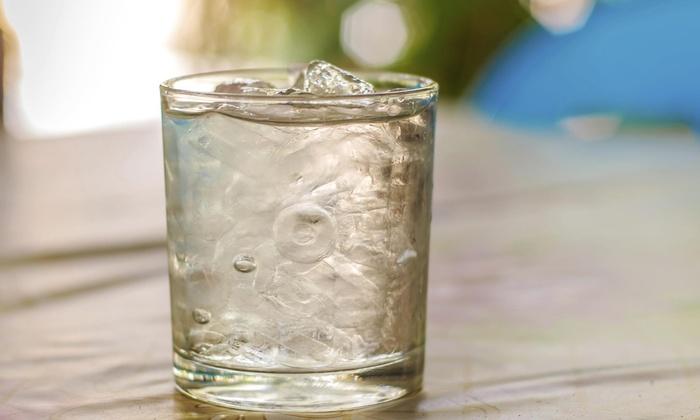 Citizen Bar - Near North Side: $3 Off Any Moonshine Menu Drink at Citizen Bar
