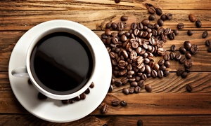 Coffee and Tea Festival- NYC: Coffee and Tea Festival at the Brooklyn Expo Center on March 19 or 20 (49% Off)