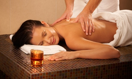 One or Two 60-Minute Massages at Body Revive Wellness (Up to 50% Off)