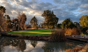 Shalimar Golf Club: Golf or FootGolf and Lunch for Two or Four at Shalimar Golf Club (Up to 41% Off)