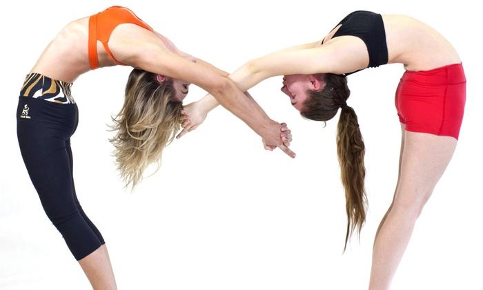 Bikram Yoga Kauai - Kapaa: 30 Days of Unlimited Hot Yoga Classes or 10 Hot Yoga Classes at Bikram Yoga Kauai (Up to 67%Off)