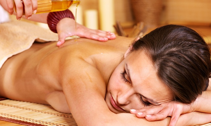 Wellsprings Medical - Jefferson: Relax Spa Package with a Facial and Manicure, or a 60-Minute Thai Massage at Wellsprings Medical (Up to 54%Off)
