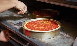 Rosati's Pizza of Shorewood: Up to 41% Off Pizza, Pasta, and Sandwiches at Rosati's Pizza of Shorewood. Two Options Available.