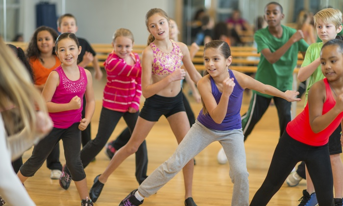 Pink Swans Dance Llc - Pink Swans Dance Llc: One Week of Unlimited Dance Classes at Pink Swans Dance LLC (69% Off)