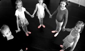 Premier Dance Academy, LLC: $45 for $150 Worth of Services — Premier Dance Academy, LLC
