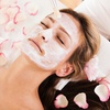 58% Off a Massage and Facial