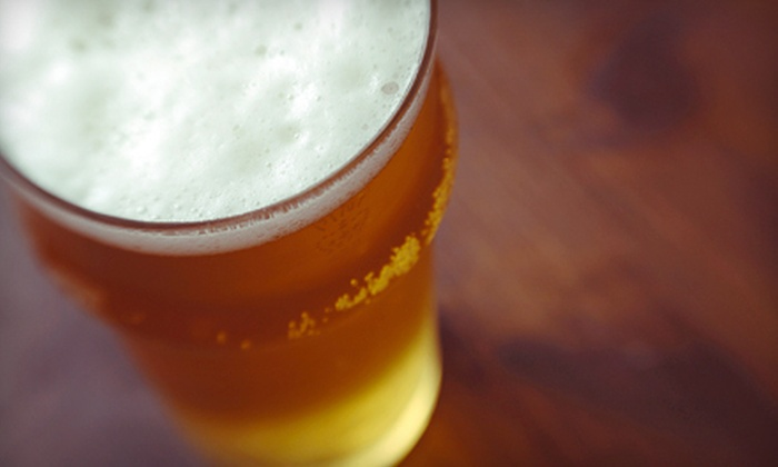 Border Battle Beer Fest - Somerset: Two-Day Border Battle Beer Fest at Somerset Amphitheater on July 13-14 with VIP and One Day Options (Half Off)