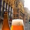 Visita a fábrica de cerveza
