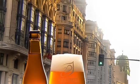 Visita y cata a fábrica de cerveza artesanal natural de Madrid para 1,2,4, o 6 personas desde 7 € en Cervezas Enigma