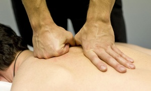 Aberdeen Osteopathy Clinic: Choice of Forty-Five Minutes Massage at Aberdeen Osteopathy Clinic (53% Off)