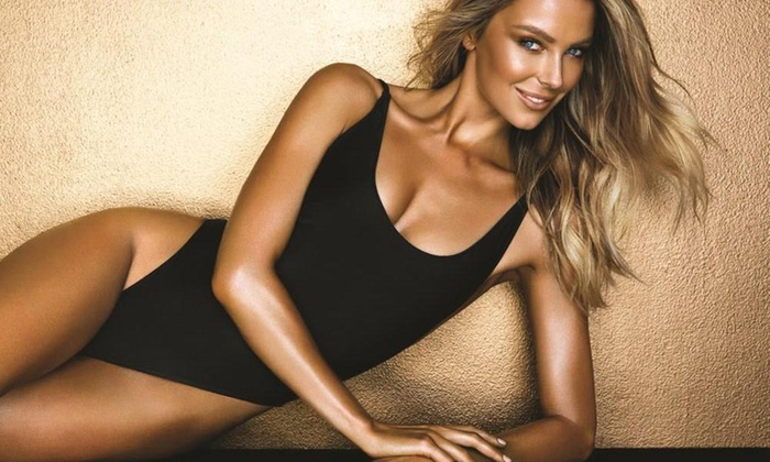 xo tan By Casey - Detroit: One Custom Airbrush Tanning Sessions at xo tan By Casey (40% Off)
