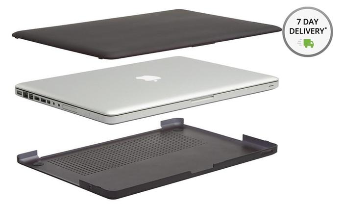 quality design 57ff3 cd80c Incase Hard Case for MacBook Pro | Groupon Goods