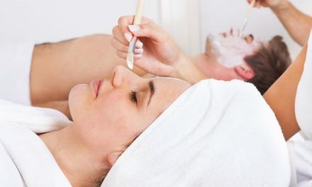 (Duo) gezichtsbehandeling, naar keuze met massage bij B4U Beauty For You in Alphen aan den Rijn