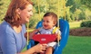 Little Tikes 2-in-1 Snug 'n Secure Swing: $23.99 for a Little Tikes 2-in-1 Snug 'n Secure Swing ($29.99 List Price). Free Shipping and Returns.