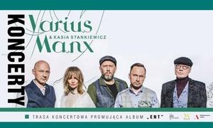 Koncert Varius Manx